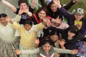 """WHY Bolivia """"juventud e integracion para el desarrollo"""""""